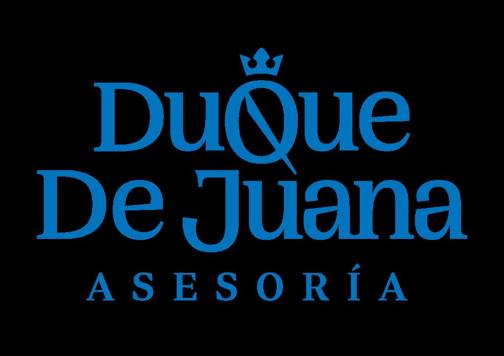 Logo Asesoría Duque de Juana